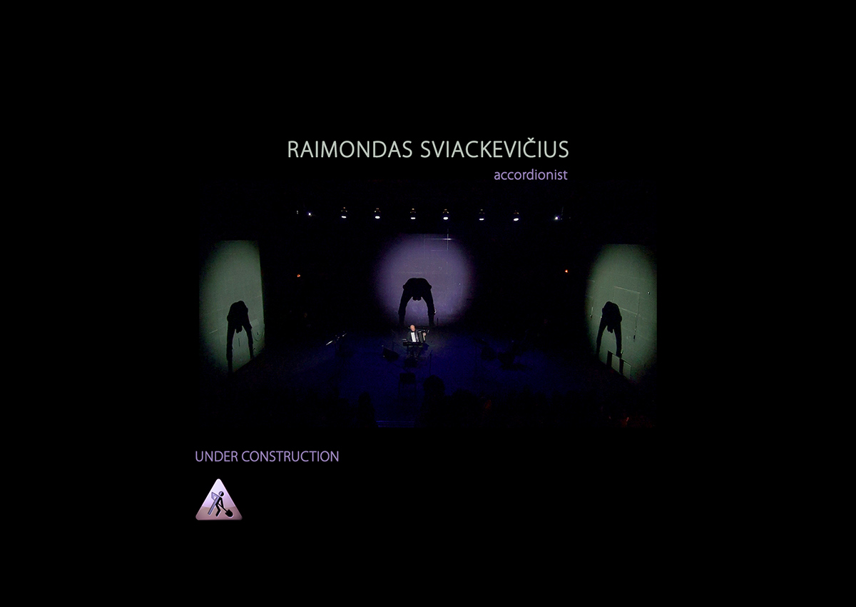 Raimondas Sviackevicius